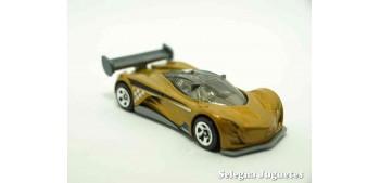 coche miniatura Coche Fantasia 1 (sin caja) escala 1/64 Hot