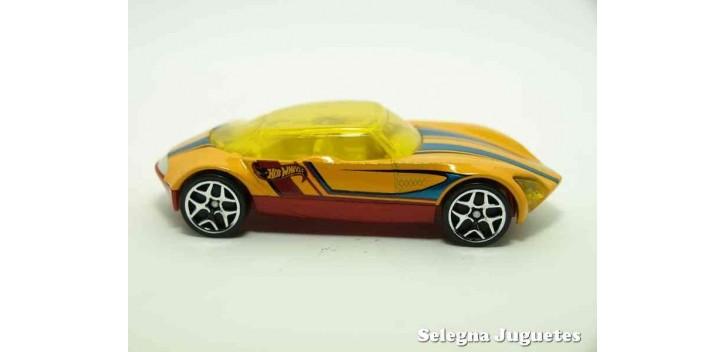 coche miniatura Coche Fantasia 2 (sin caja) escala 1/64 Hot