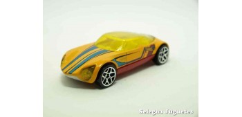 Coche Fantasia 2 (sin caja) escala 1/64 Hot wheels