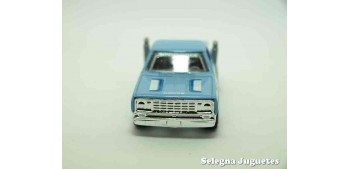 Chrysler Group Furgoneta (sin caja) escala 1/64 Hot wheels