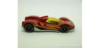 Coche Fantasia 3 (sin caja) escala 1/64 Hot wheels