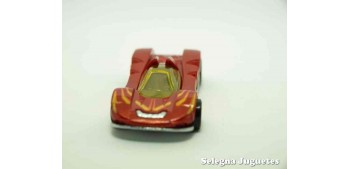 Car Fantasy 3 (without box) scale 1/64 Hot wheels Hot Wheels