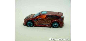 Coche Hot wheels (sin caja) escala 1/64 Hot wheels
