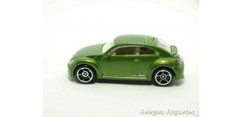 Volkswagen Beetle (sin caja) escala 1/64 Hot wheels
