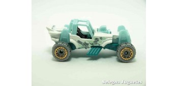 miniature car Todoterreno Fantasia 1 (without box) scale 1/64