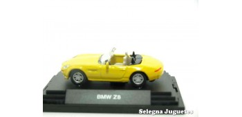 miniature car Bmw Z8 scale 1:72 Guisval