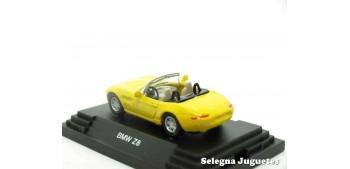 coche miniatura Bmw Z8 escala 1/72 Guiloy