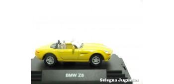 Bmw Z8 escala 1/72 Guiloy
