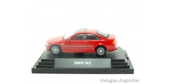 miniature car Bmw M3 scale 1:72 Guisval