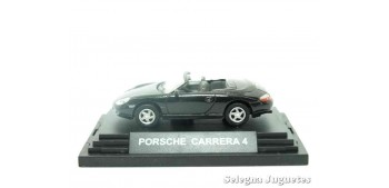 Porsche 911 Turbo scale 1:72 Guisval