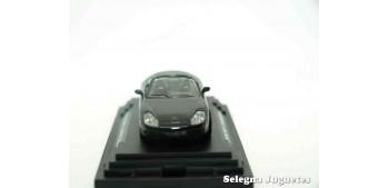 Porsche 911 Turbo escala 1/72 Guiloy