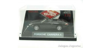 Porsche 911 Turbo escala 1/72 Guiloy