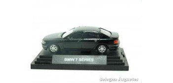 Bmw Series 7 scale 1:72 Guisval