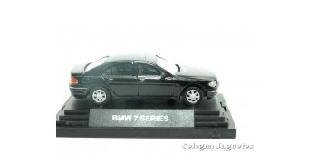 Bmw Series 7 escala 1/72 Guiloy