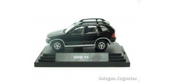 Bmw X5 scale 1:72 Guisval