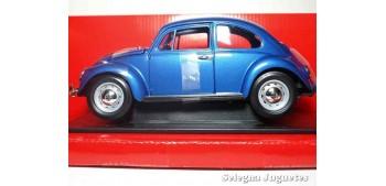 Volkswagen  Beetle 1967 1/18 Lucky Die Cast