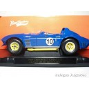 "<p><strong>Chevrolet Corvette 1964 Grand Sport Roadster</strong></p> <p><strong>Lucky Die Cast</strong></p> <p><strong>1/18 - 1:18</strong></p> <p><strong>More <a href=""https://www.selegnajuguetes.es/gb/car-miniatures/"" class=""btn btn-default"">Car miniature</a> More<a href=""https://www.selegnajuguetes.es/gb/by-scales/scale-1-18/"" class=""btn btn-default""> 1/18 - 1:18</a></strong><strong></strong></p>"