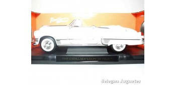 Cadillac Coupe de Ville 1949 1/18 Lucky Die Cast