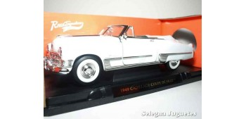 miniature car Cadillac Coupe de Ville 1949 1/18 Lucky Die Cast