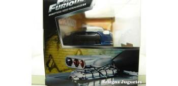 Brian 's Nissan GT-R (R35) Fast & Furious escala 1/24 Jada Jada