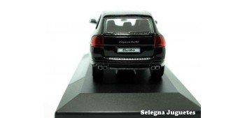 Porsche Cayenne Turbo 2002 (vitrtina) 1/43 High Speed