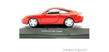 Porsche 996 Coupe (showcase) 1/43 High speed High Speed