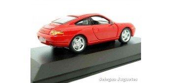 Porsche 996 Coupe (vitrtina) 1/43 High Speed