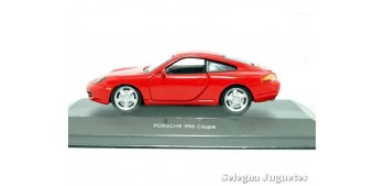 Porsche 996 Coupe (vitrtina) 1/43 High Speed High Speed