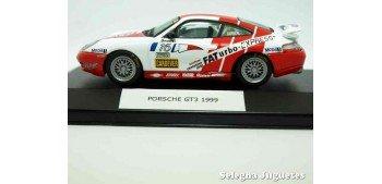 Porsche GT3 1999 (showcase) 1/43 High speed