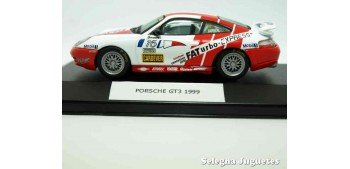 Porsche GT3 1999 (showcase) 1/43 High speed