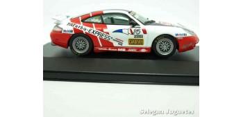 coche miniatura Porsche GT3 1999 (vitrtina) 1/43 High Speed