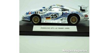 Porsche GT1 Le Mans 1995 (vitrtina) 1/43 High Speed