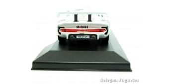 Porsche GT1 Le Mans 1995 (vitrtina) 1/43 High Speed