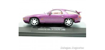 Porsche 928 S4 Coupe 1986n (showcase) 1/43 High speed