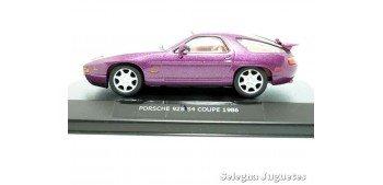 Porsche 928 S4 Coupe 1986n (showcase) 1/43 High speed