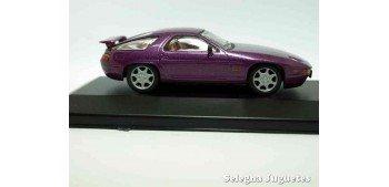 Porsche 928 S4 Coupe 1986 (vitrtina) 1/43 High Speed