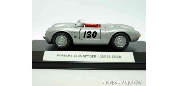 Porsche 550A Spyder James Dean (showcase) 1/43 High speed