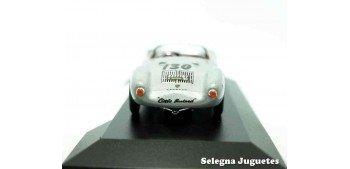 Porsche 550A Spyder James Dean (vitrtina) 1/43 High Speed