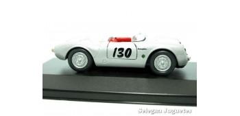 coche miniatura Porsche 550A Spyder James Dean (vitrtina) 1/43