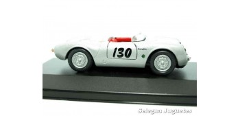 Porsche 550A Spyder James Dean (vitrtina) 1/43 High Speed
