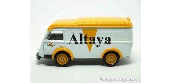 Renault 1000 Kg Altaya Corgi miniature van