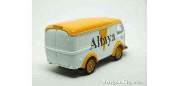 Renault 1000 Kg Altaya Corgi furgoneta camión coche miniatura