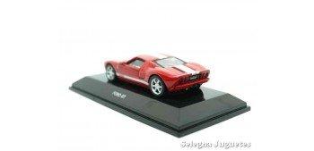 FORD GT ROJO - 1/64 AUTO ART