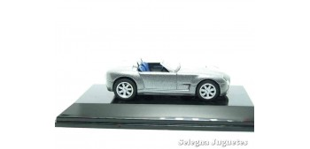 FORD SHELBY COBRA GRIS - 1/64 AUTO ART