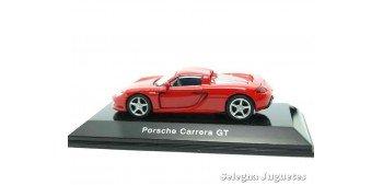 PORSCHE CARRERA GT - 1/64 AUTO ART