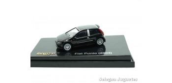 Fiat Punto 2003 scale 1:87 Ricko