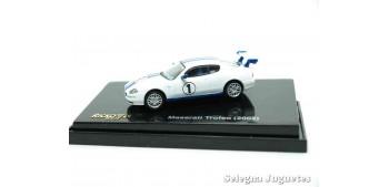 Maserati Trofeo 2002 escala 1/87 Ricko