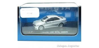 Alfa 156 Gta 2002 escala 1/87 Ricko