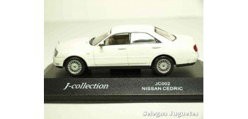 NISSAN CEDRIC - 1/43 - J-COLLECTION