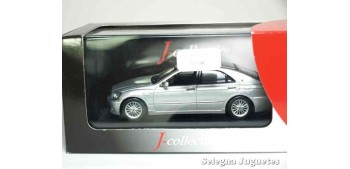 NISSAN 350Z NISMO SILVER - 1/43 - J-COLLECTION